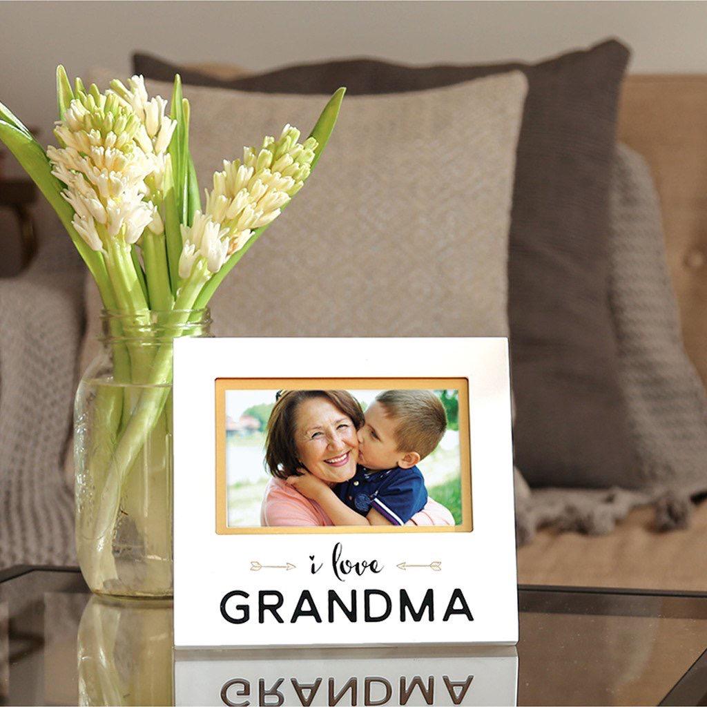 Pearhead Pearhead I Love Grandma Frame