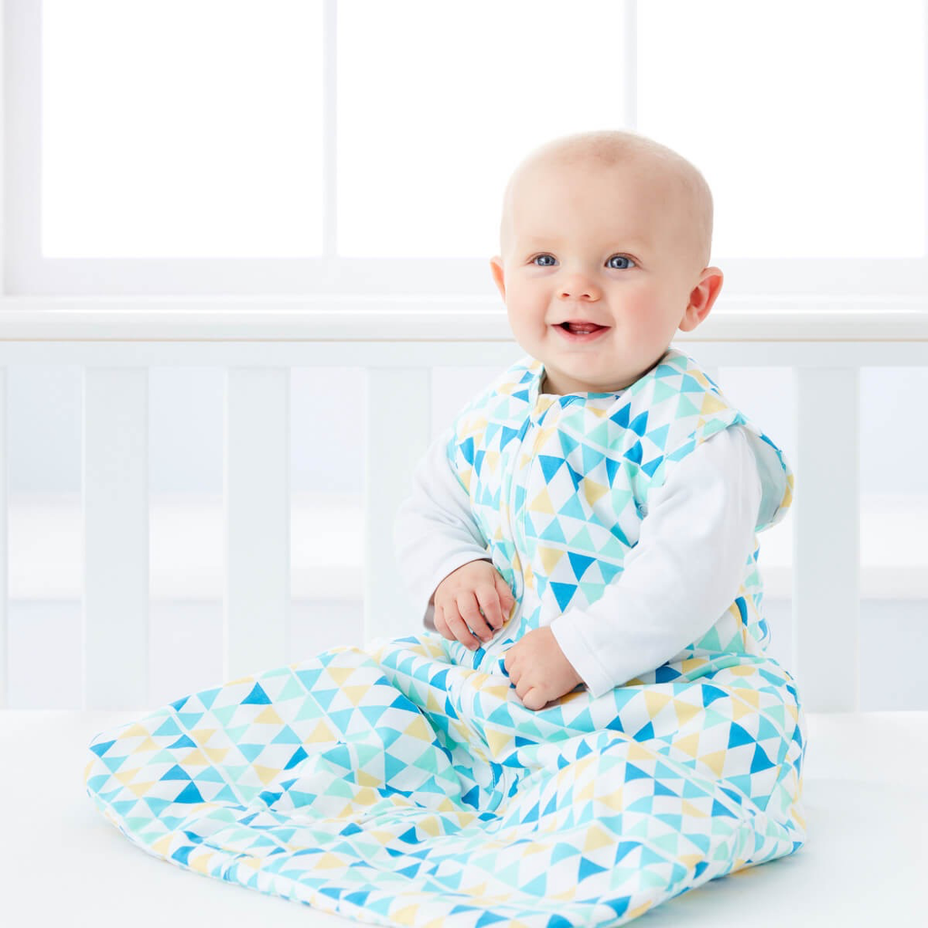 The Gro Company GroBag 1.0 Tog 0-6 months