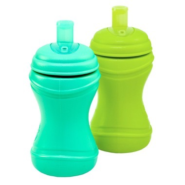 RePlay 2 Count Soft Spout Cup