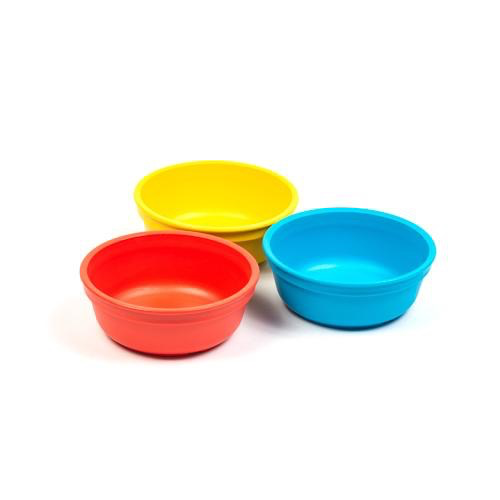 RePlay 3 Count Bowls