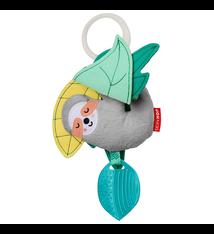 Skip Hop Skip Hop Tropical Paradise Jitter Sloth Toy