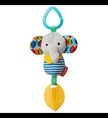 Skip Hop Skip Hop Bandana Buddies - Chime and Teether Toy