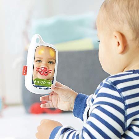 Skip Hop Skip Hop Selfie Phone