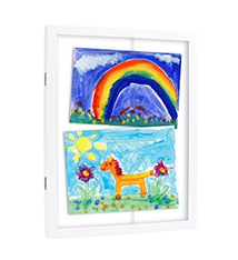 Pearhead Pearhead Children's Artwork Storage Frame