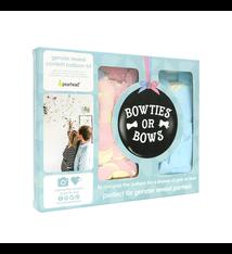 Pearhead Pearhead Gender Reveal Kit