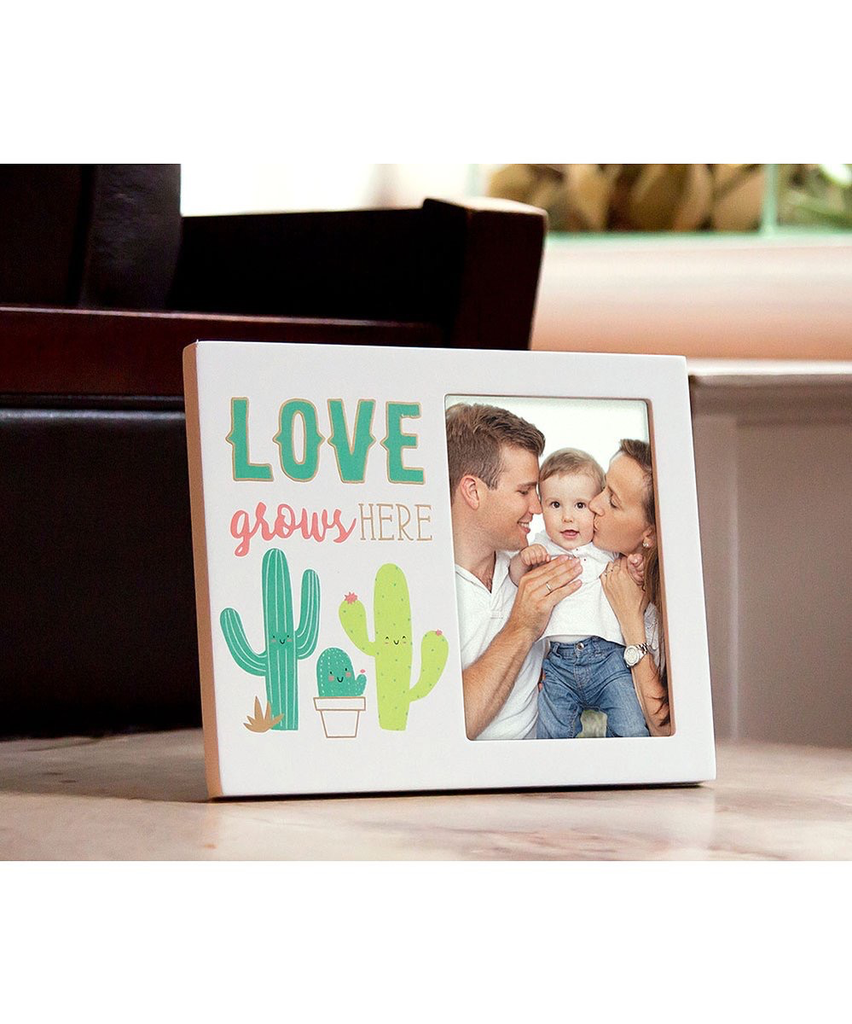 Pearhead Pearhead Love Grows Here Frame