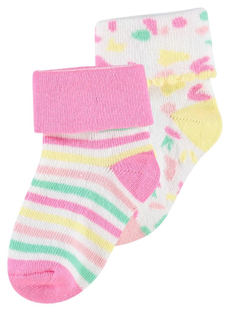 Noppies Noppies Socks - 2 pk.