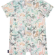 Noppies Noppies Short Sleeve Playsuit