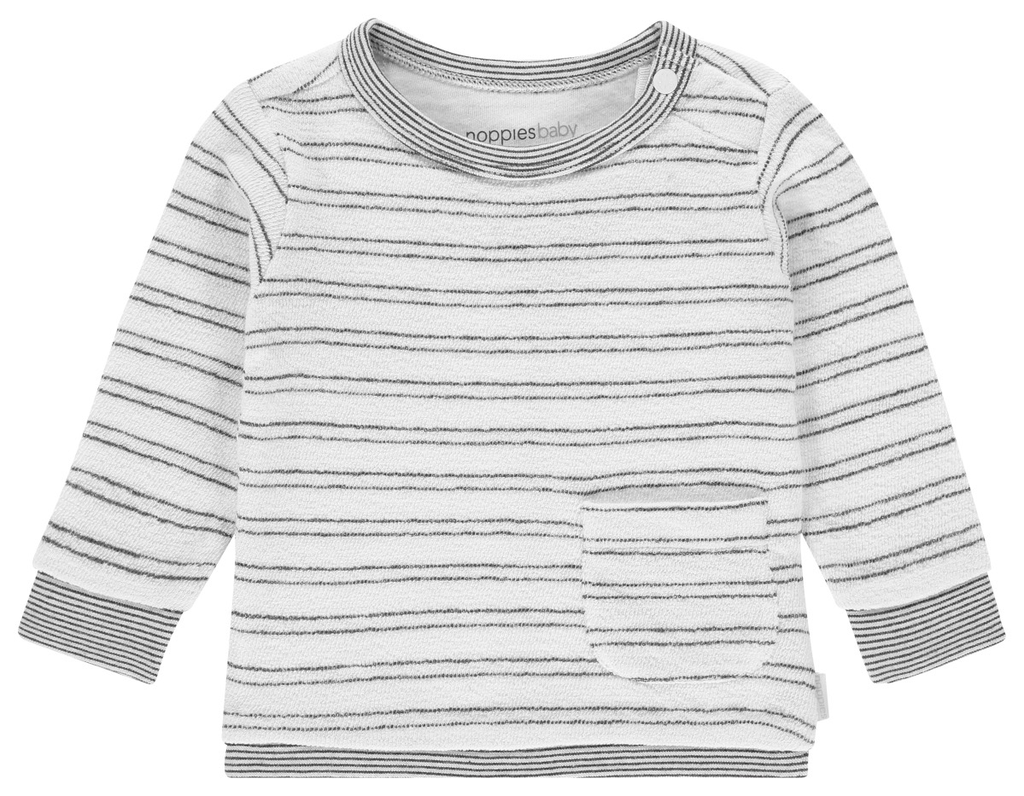 Noppies Noppies Long Sleeve Shirt