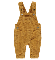 Noppies Noppies Corduroy Coverall - Inca Gold