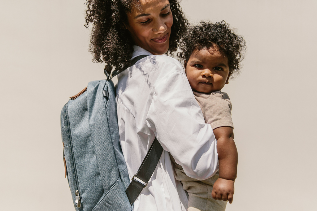 UPPAbaby UPPAbaby Changing Backpack