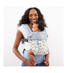 Lillebaby Lillebaby Complete All Seasons Carrier - prints