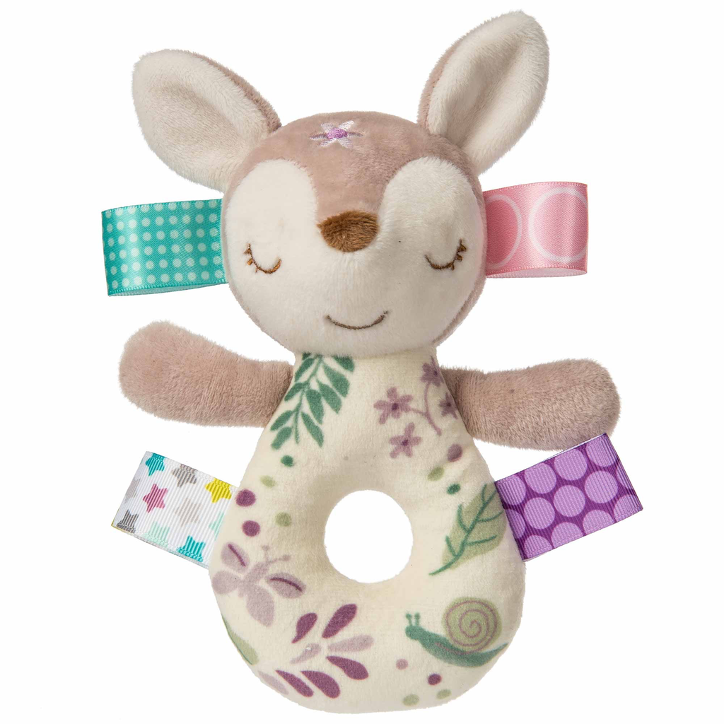 Mary Meyer Baby Mary Meyer Taggies Rattle