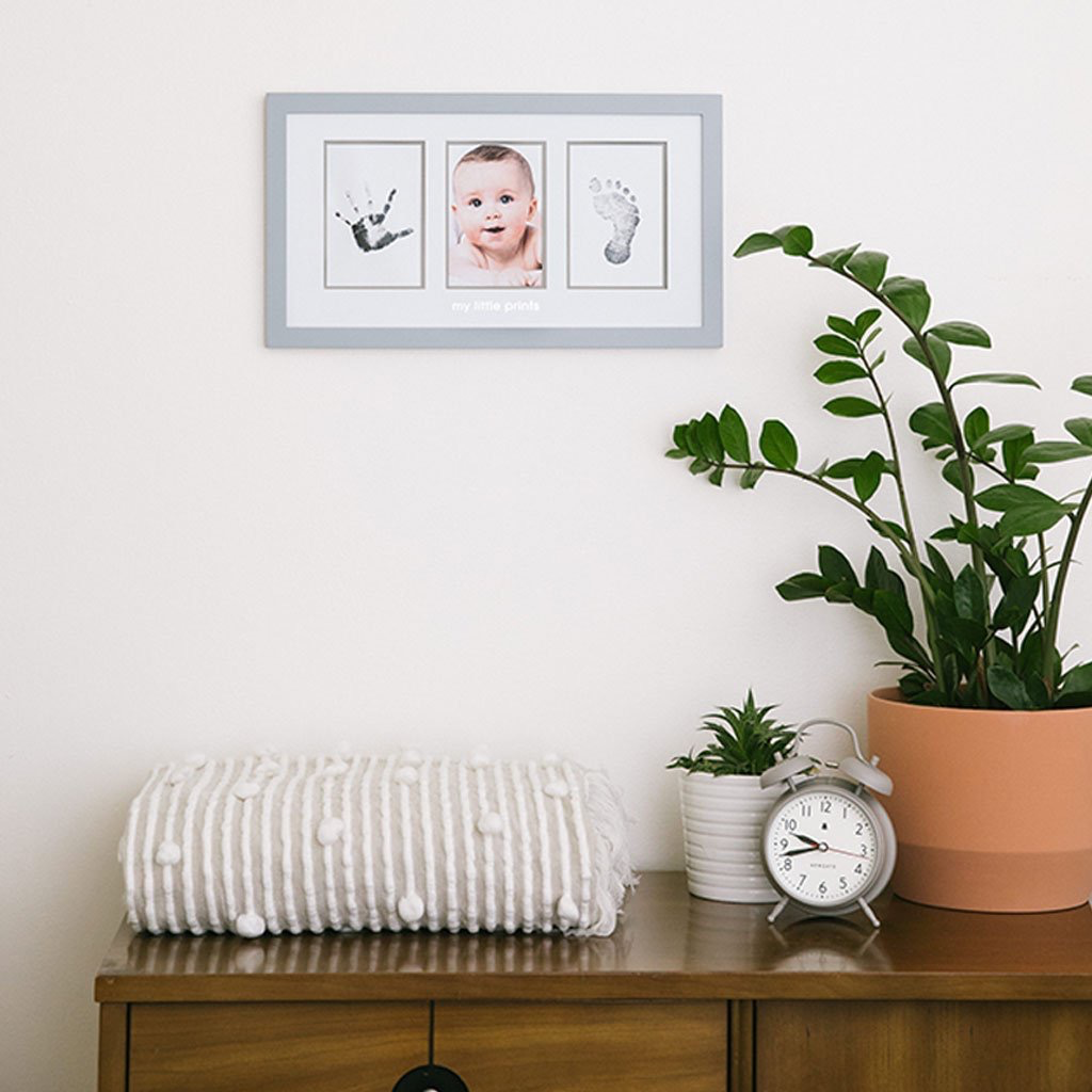 Pearhead Pearhead Baby Prints Photo Frame (PH-72105)