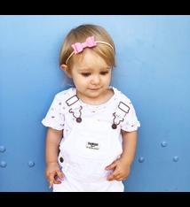 Baby Wisp Baby Wisp - Mia Bow Gift Set