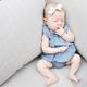 Baby Wisp Baby Wisp - Acorn Headband 2 pack