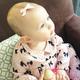 Baby Wisp Baby Wisp - Handtied Grosgain Bow