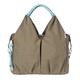 lassig Lassig Green Label Neckline Bag - Taupe