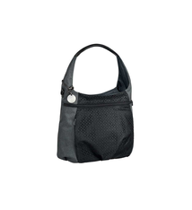 lassig Lassig Casual Hobo Bag - Black