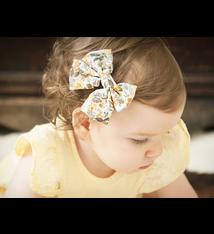Baby Wisp Baby Wisp - Oversized Bow Headband