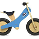 Kinderfeets Kinderfeets Tiny Tot Balance Bike