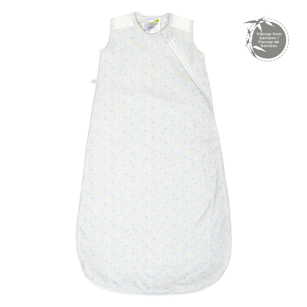 Perlimpinpin Bamboo Sleep Sack Canada/'s #1 Baby Bag 1 TOG 0-6 Months