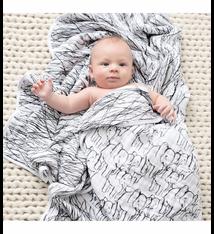 Aden & Anais Aden & Anais White Label Dream Blanket