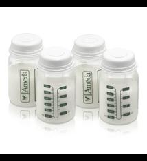 Ameda Ameda Bottle Set (4pk)