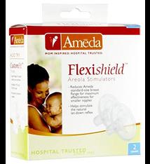 Ameda Ameda Custom Fit Flexishield (21mm)