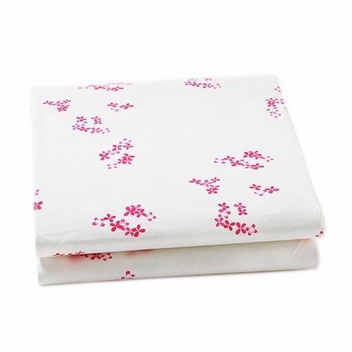 Auggie Crib Sheet