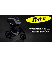 BOB BOB Single Revolution Flex 3.0