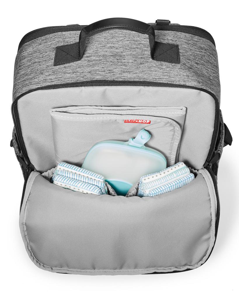 Skip Hop Skip Hop Baxter Diaper Bag - Back Pack