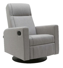 Dutailier Dutailier Lula Swivel Rocker - CD Fabric Selection
