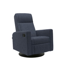 Dutailier Dutailier Lula Swivel Rocker - AB Fabric Selection