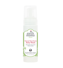 Earth Mama Earth Mama Organics Non Scents Shampoo and Body Wash
