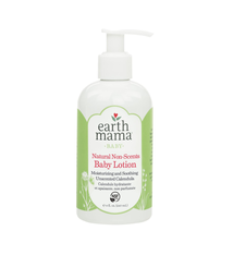Earth Mama Earth Mama Organics Non Scents Lotion 8 oz