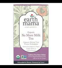 Earth Mama Earth Mama Organics No More Milk Tea