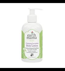 Earth Mama Earth Mama Organics Lavender Lotion 8 oz.