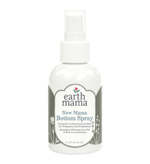 Earth Mama Earth Mama Organics Herbal Perineal Spray 4 oz