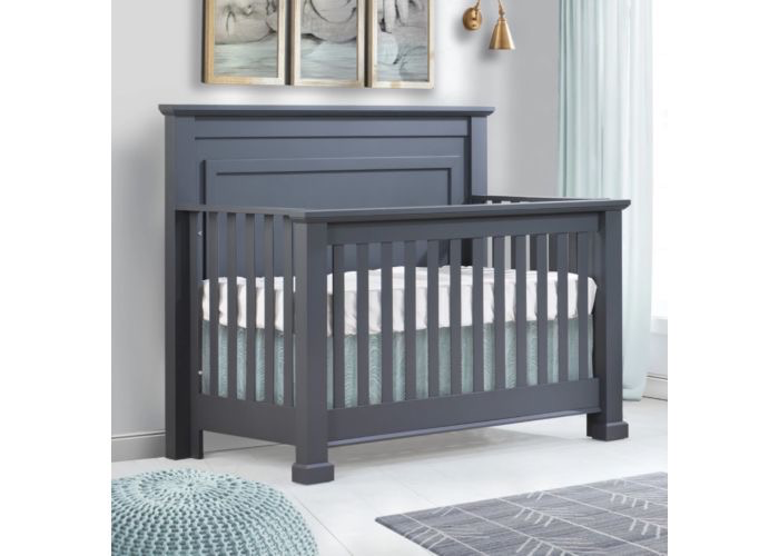 Natart Juvenile Natart Taylor Convertible Crib