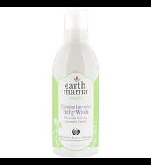 Earth Mama Earth Mama Organics Calming Lavender Baby Wash - 1L