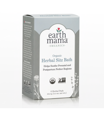 Earth Mama Earth Mama Organic Herbal Sitz Bath