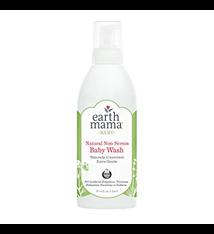 Earth Mama Earth Mama Organics Non Scents Baby Wash 1L