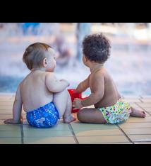 AppleCheeks AppleCheeks One-Size Swim Diapers
