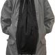 Make My Belly Fit Jacket Extender - Black