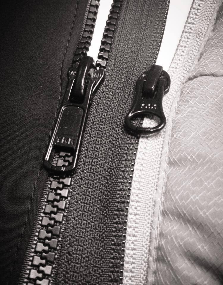 Make My Belly Fit Zipper Adapter