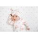 Aden & Anais Aden & Anais Knit Gown & Hat Set