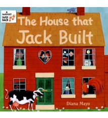 Fire the Imagination The House That Jack Built