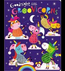 Fire the Imagination Goodnight Little Goovicorns