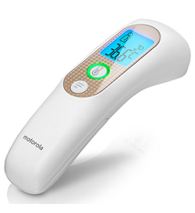 Motorola Motorola Touchless Thermometer